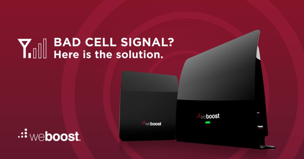 Cell Booster for Home